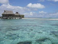 Secluded in the South Pacific: Tikehau Pearl Beach Resort  Courtesy of Tikehau Pearl Beach Resort French Polynesia