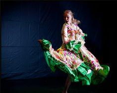 #Danza libera, #armonia e #ritmo