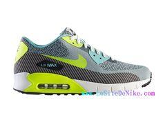 Nike Air Max 90 Jacquard Pas Cher - Chaussure Pour Homme 669822-300 - 669822-300 - Nike Chaussures Boutique en Ligne   Nike France
