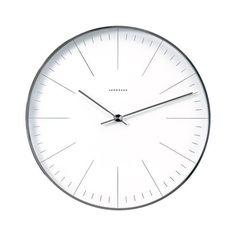 max bill modern office wall clock. na cianie w kuchni ja poprosz klasyka junghans max bill wall clock modern office r