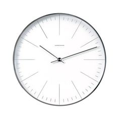 JUNGHANS Max Bill Wall Clock