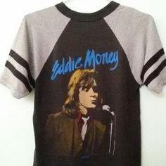 623650ec New Available For Sale.. vtg Eddie Money 1982 ... grab me now