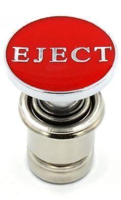 Eject Button Car Cigarette Lighter Replacement