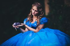 #cinderella #disney #lilyjames #bluedress #fairytale #princess #princecharming #story #children #enchanted #princekit #ella #fantasy #ballgown #cosplay #cinderella2015 #BellaMaesDesigns #photography #smileforsophiephotography #NWark #arkansas #NWarkphotographer