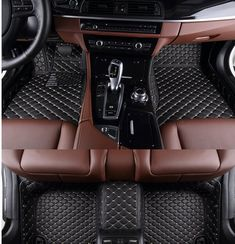 Коврики для авто Toyota Camry водоотталкивающие