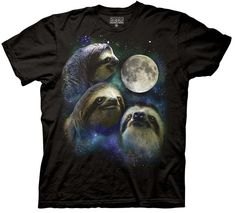 Cute Parody Sloth Shirt: http://all-things-sloth.com/41-awesome-sloth-gifts-christmas/