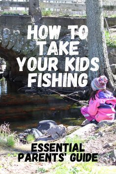 Coarse Fishing, Fishing Guide, Bass Fishing, Travel With Kids, Parents, Take That, Outdoors, Children, Summer