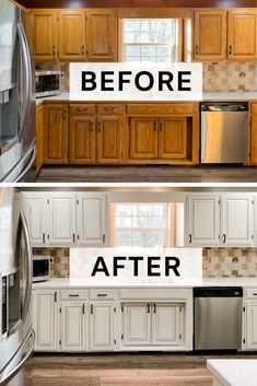 Kitchen Cabinets Painted In Neutral Ground – Painted by Kayla Payne, – Painted Colorful Kitchen Cabinets Painting Kitchen Cabinets, Brown Kitchen Cabinets, Kitchen Cabinets, Cabinet, Kitchen Remodel, Kitchen Cabinet Remodel, Minimalist Kitchen Design, Kitchen Design, Kitchen Paint