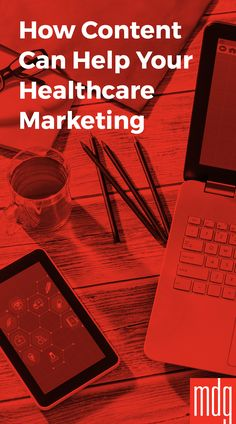 Since healthcare is one of the industries best suited to content marketing, it's time to discover how a content marketing strategy can improve the health of a practice.