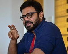 Venkatesh's voice over for Ghazi