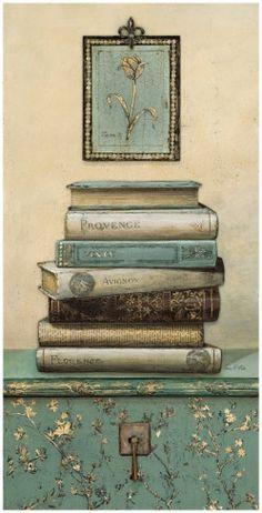Libros vintage