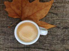 Es Tiempo para #cafe. El mío ya está listo ¿Y vosotros a qué estáis esperando? #autumn #coffee #timecoffee #tiempocafe