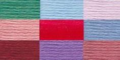 Embroidery - DMC Floss/150-225