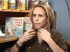 Author Interview Laura Numeroff