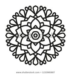 Find Simple Mandala Shape Coloring Vector Mandala stock images in HD and millions of other royalty-free stock photos, illustrations and vectors in the Shutterstock collection. Thousands of new, high-quality pictures added every day. Cloud Drawing, Simple Mandala, Christmas Coloring Pages, Celtic Symbols, Christmas Colors, Floral Designs, Mandala Art, Silhouette Cameo, Line Art