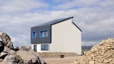 The energy-positive UK Solcer House proves that zero carbon living can be affordable
