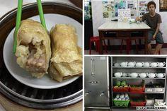 Hong Kong BEST Dim Sum