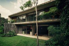 Casa Sierra Leona,© Nasser Malek Hernández