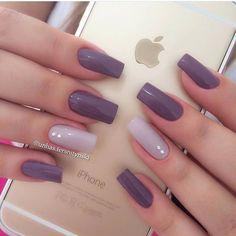 Semi-permanent varnish, false nails, patches: which manicure to choose? - My Nails Toe Nail Art, Cute Acrylic Nails, Nail Polish, Gel Nails, Stylish Nails, Trendy Nails, Nagel Gel, Love Nails, Nail Arts