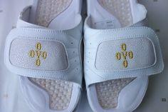 f0df2c97789402 Nike Air Jordan Hydro XII Retro OVO 12 Drake UK 10 US 11 873907 102 Slides