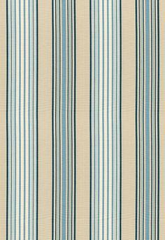 Saratoga Cotton Stripe