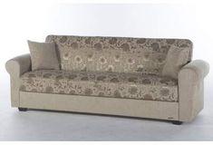 BEIGE Kennesaw Convertible Sofa Sleeper, Yasemin Red Barrel Studio #Sponsored , #ad, #Convertible#Sofa#BEIGE