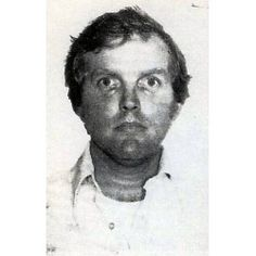 "DOUGLAS DANIEL CLARK   ""Sunset Strip Killer""   Letter from DR   UNOPENED – Contents Unknown   Envelope Signed"