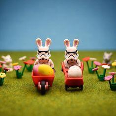 Easter egg delivery for Mr Vader.  #lego #legos #brickculture #bricknetwork #brickcentral #legophotography #legoart #legofan #legominifigures #legostagram #afol #brikheads #minifigures #legomania #legography #legolife #legophoto #brickify #vitruvianbrix #brick_amazing #lego365 #toyslagram_lego #toyartistry #toplegophoto #legohub #brickgallery #toydiscovery #toptoyphotos #brickcentral_eastarwars  #stormtrooper by legoistics