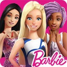 Juegos De Vestir Y Maquillar A Barbie Sus Amigas Para Descargar