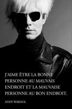 #pixword,#citations,#quotes,#warhol,#personne
