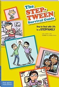 The Step-Tween Survival Guide: How to Deal with Life in a Stepfamily - Kindle edition by Lisa Cohn. Children Kindle eBooks @ Amazon.com.