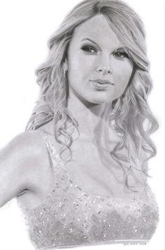 """""""Taylor Swift"""" by TeamMatrix12"""