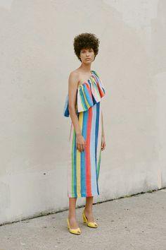 Mara Hoffman Spring 2017 Ready-to-Wear Collection Photos - Vogue