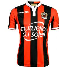 7c0b54698 top Thai quality New OGC Nice Soccer Jersey 2016 2017 BALOTELLI Maillot de  Foot Payet Ocampos Lass Home Camisa football Shirt     Click image for more  ...