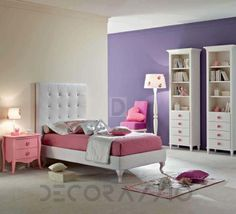 #kidsroom #childrenroom #designideas #furniture #kids #children #design #style #interior комплект в детскую Piermaria Young, Comp 39