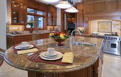 How to Make Sure Service Life of Countertops?