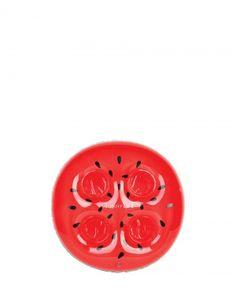 Sunnylife - Inflatable Drink Holder Watermelon