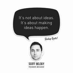 Insightful Startup Quotes from Successful Entrepreneurs - My Modern Metropolis