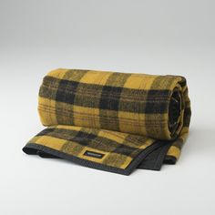 Plaid Picnic Blanket by Schoolhouse Electric I Love School, Schoolhouse Electric, Unique Home Accessories, American Manufacturing, Happy Campers, Family Gifts, Decoration, Home Gifts, Decorative Items