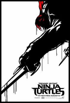 """""""As Tartarugas Ninja"""" teve divulgados novos cartazes http://cinemabh.com/imagens/as-tartarugas-ninja-teve-divulgados-novos-cartazes"""