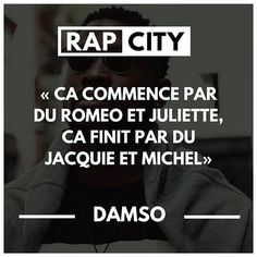 Phrase Rap, Cute Sentences, Rap City, Rap Quotes, Quote Citation, Sarcasm Only, Talking Quotes, All That Matters, French Quotes