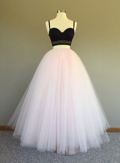 Classy Prom Dresses, Pink Tulle Prom Dresses A-line Long Sleeveless Evening Dresses Two Piece Formal Gowns Sexy Straps Party Pageant Dresses for Juniors Prom Dresses Long Junior Pageant Dresses, Homecoming Dresses Long, Pink Prom Dresses, Tulle Prom Dress, Pretty Dresses, Evening Dresses, Formal Dresses, Party Dress, Quinceanera Dresses