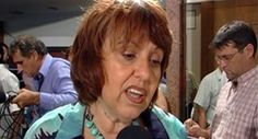 OpinionPublicaSantafesina(ops): alicia gutierrez una militante real