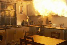 8 ошибок ремонта которые могут спровоцировать пожар в квартире