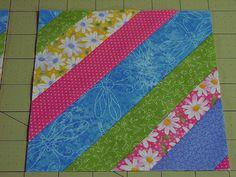 3980597921_3de2bc672a_z string quilt block for beginners