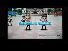 Wii Party - Emparejados en español. - YouTube Wii Party, Youtube I, Videos, Channel, Couples, Video Clip