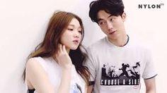 Image result for 이성경 남주혁 Weighlifting Fairy Kim Bok Joo, Love Gives Me Hope, Swag Couples, Nam Joohyuk, Lee Sung Kyung, Weightlifting Fairy, Joo Hyuk, Seong, Korean Model