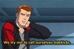 young justice roy harper memes - Google Search