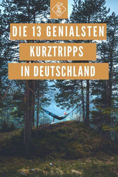 Campervan, Paths, Travel Inspiration, Travel Destinations, Places To Go, Road Trip, Germany, Hiking, Camping