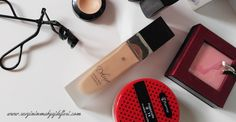 Lr- Perfect -Wear- Foundation - Deneyimlerim-lr -üyelik-makyaj-blogları